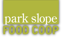 ParkSlopeFoodCoop